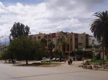 Des conventions pour la réhabilitation urbaine de Khémisset