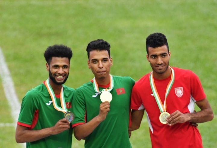 Suprématie de l'athlétisme marocain aux Jeux  de la Francophonie  De l'argent pour l'EN de cyclisme