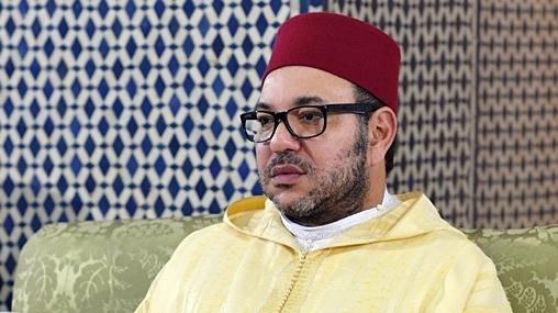Condoléances Royales à la famille de Abdelmjid Dolmy