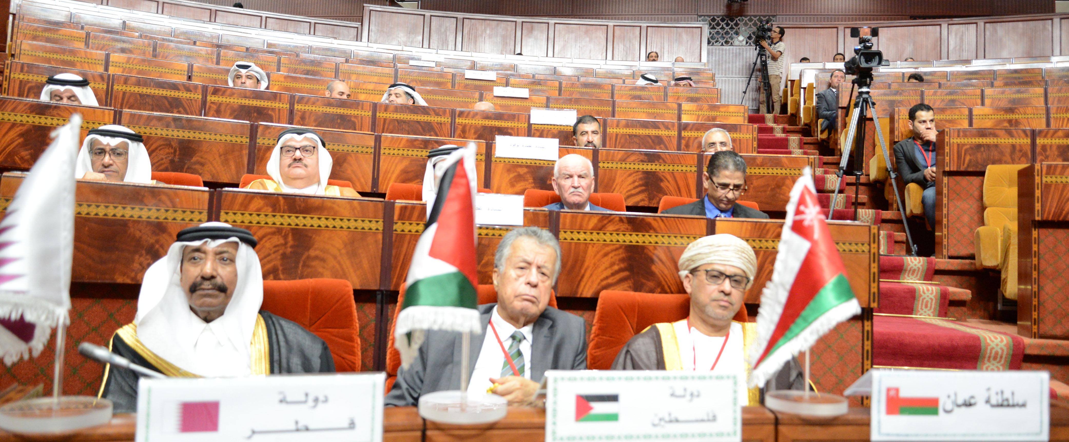 L'UPA condamne vigoureusement les exactions sionistes