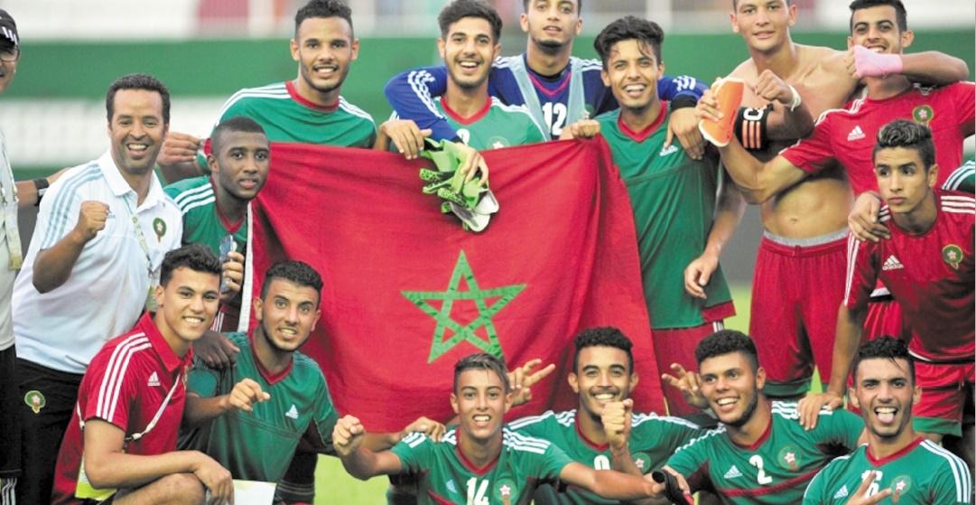 Deuxième titre des Jeux de la Francophonie pour le football national