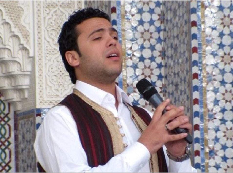 Marouane Hajji, ambassadeur de la musique sacrée du monde