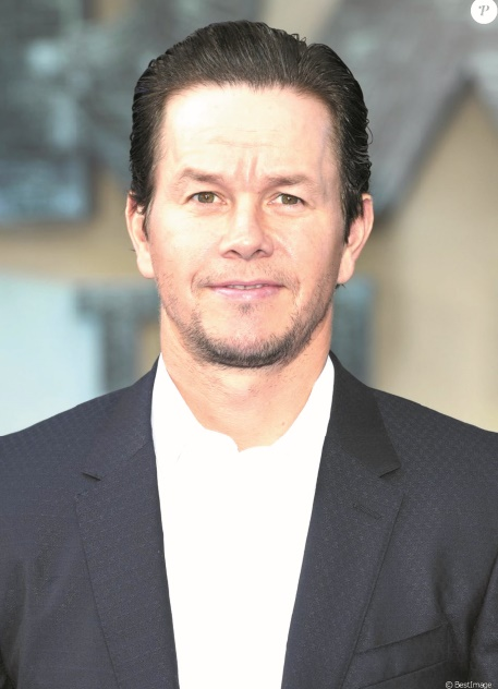 Stars les mieux payées : Mark Wahlberg (68 M$)