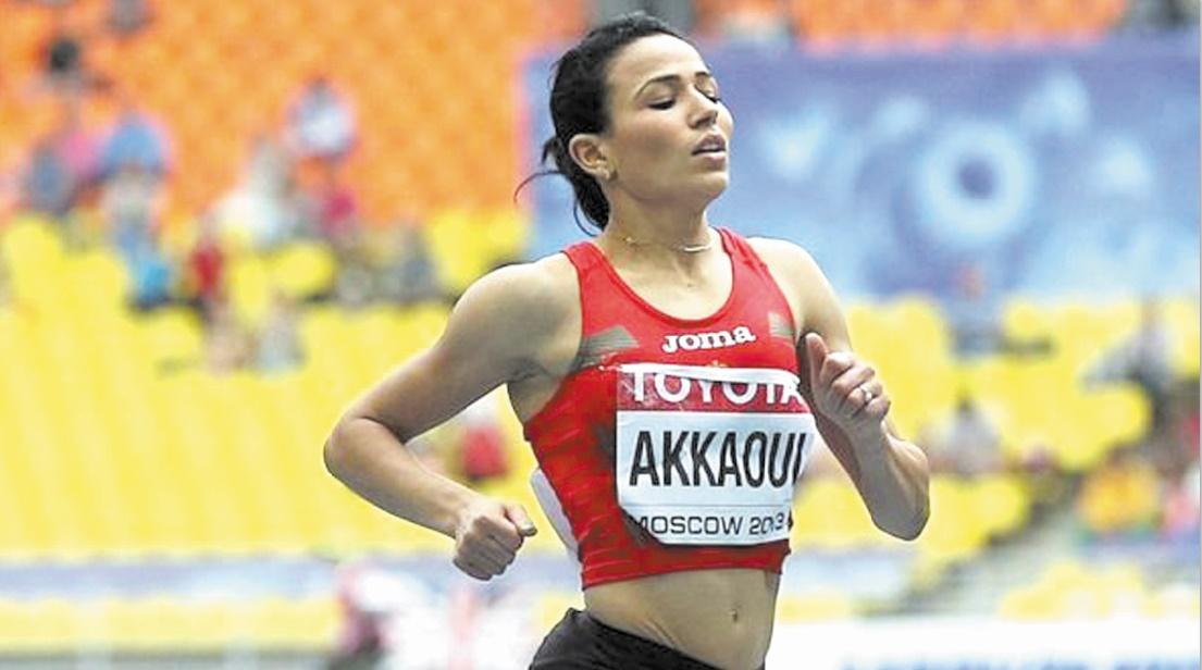 Quinze athlètes représentent le Maroc aux Mondiaux de Londres