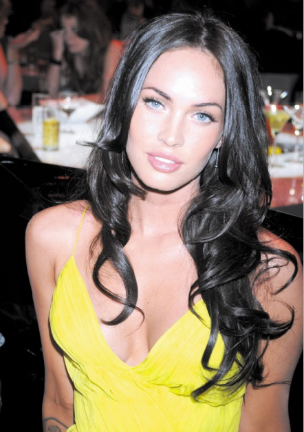 Les phobies des Stars : Megan Fox