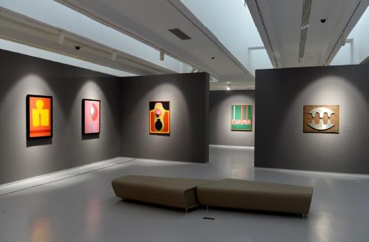 """L'exposition """"Face à Picasso"""" couronnée d'un plein succès"""