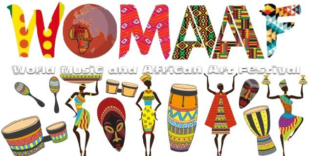 Festival WOOMAF  à Tanger
