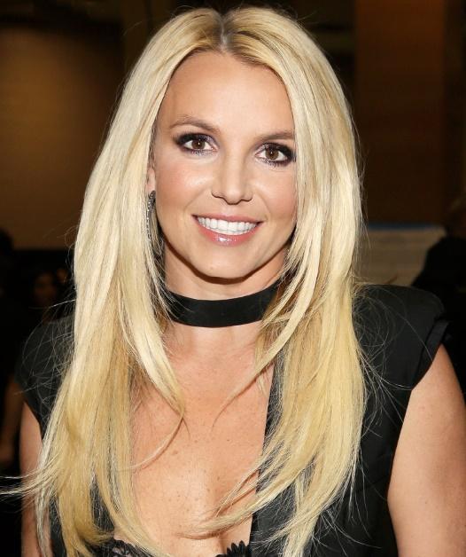 Les phobies des Stars : Britney Spears