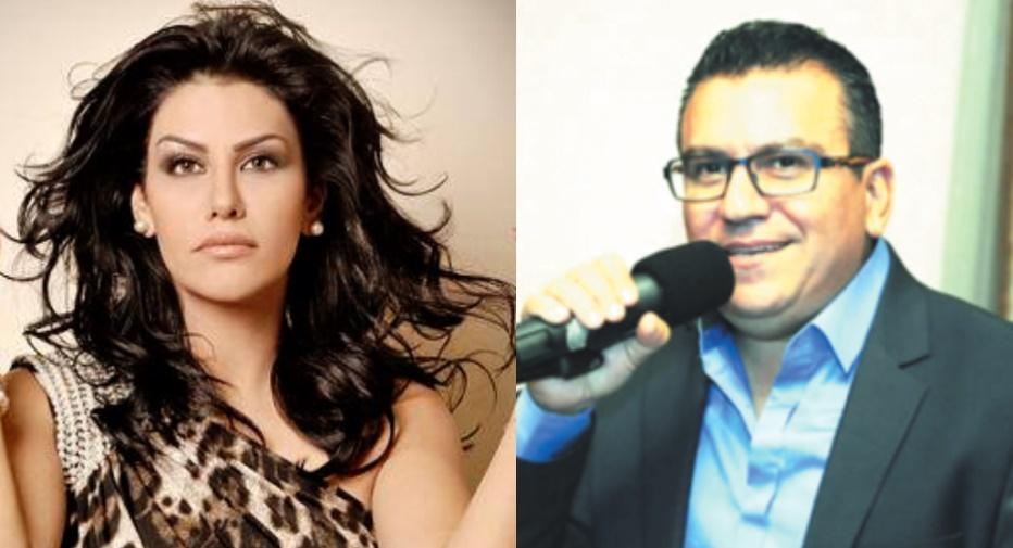 Howaïda Youssef et Maxime Karoutchi ouvrent le bal du Festival Jawhara