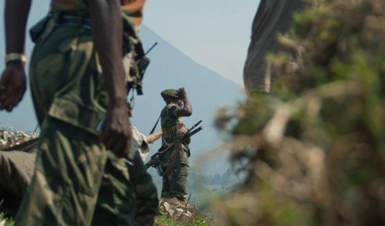251 personnes victimes d'exécutions dans le Kasaï en RDC