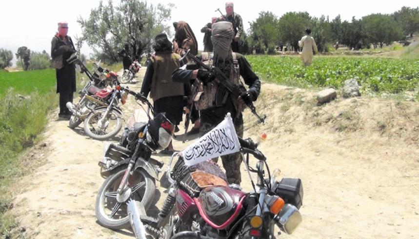 Les Talibans et Daech associés dans un massacre dans le nord de l'Afghanistan