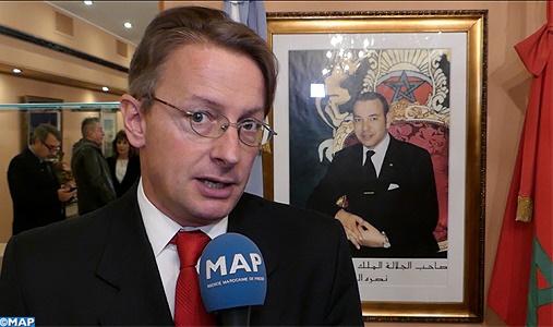 Le Maroc, une voix entendue et respectée en Afrique