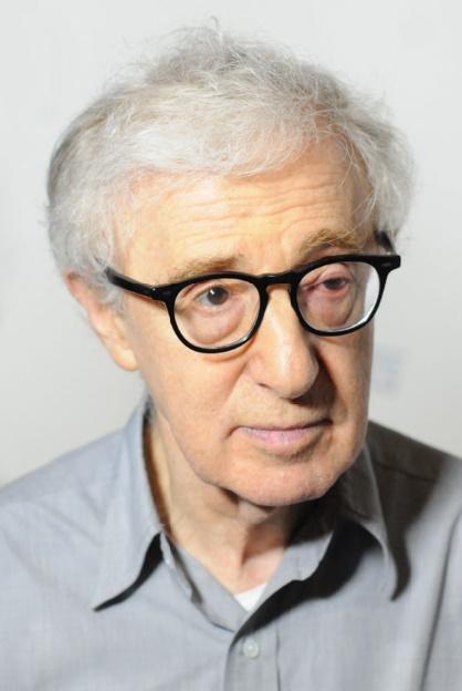 Les phobies des Stars : Woody Allen