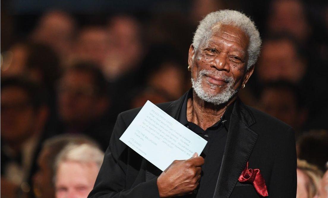 """Le """"Nègre magique"""" ce préjugé raciste que Hollywood pérennise"""