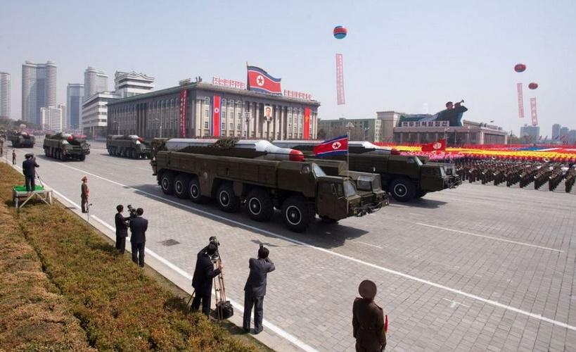 Le Japon s'inquiète du nouveau degré de menace nord-coréen