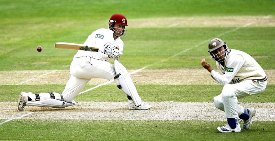 L'ascension du cricket afghan Descamps du Pakistan aux terrains londoniens