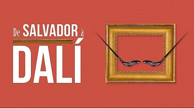Accord de principe pour une exposition sur Dali au MMVI