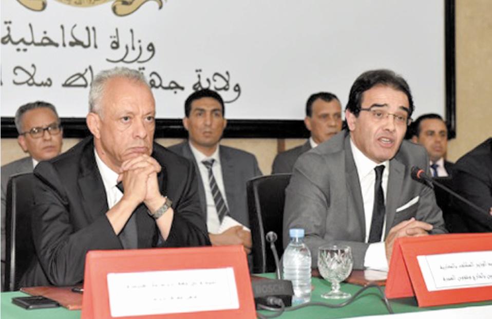 Abdelkrim Benatiq : La Journée nationale du migrant, une occasion pour renforcer les liens entre les MRE et la mère patrie