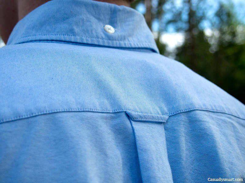 Insolite : Chemises pour hommes