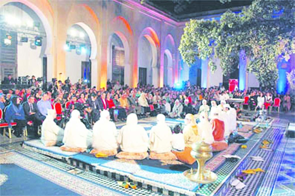 Le Festival de Fès de la culture soufflera sa 10ème bougie