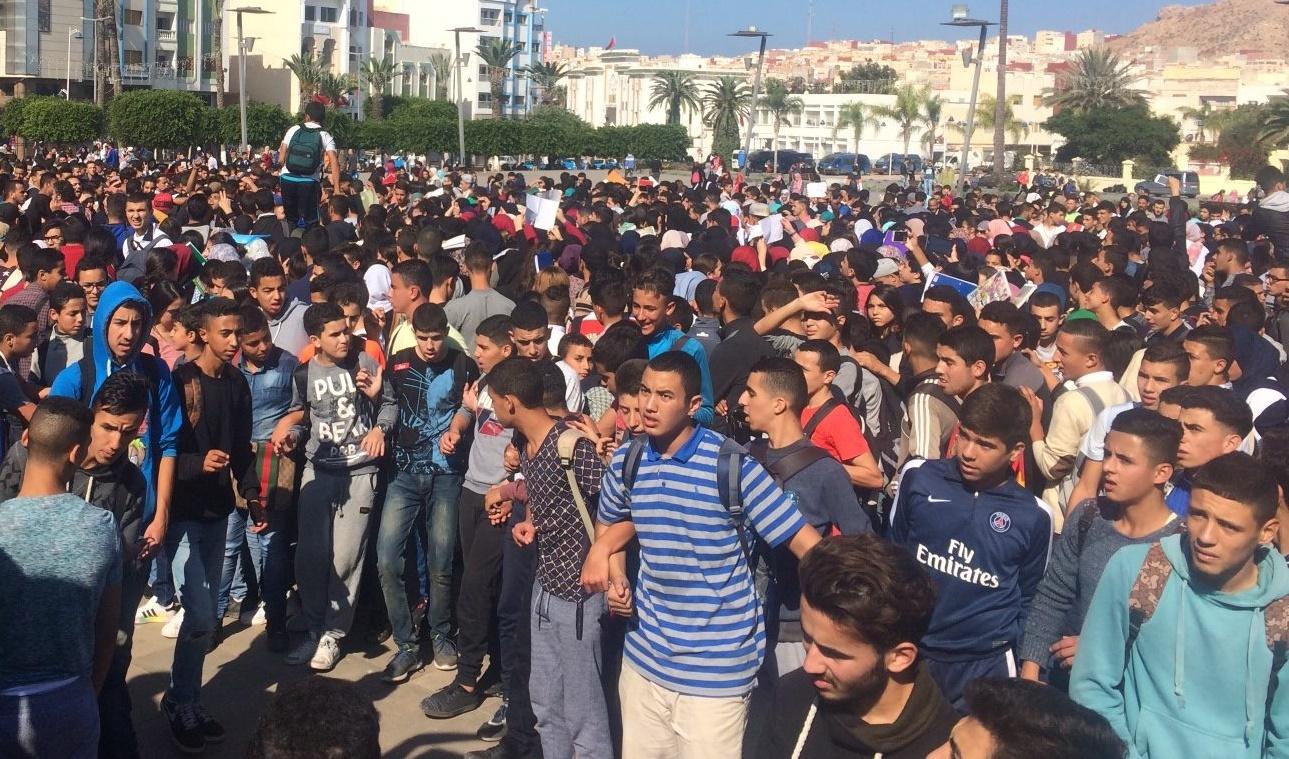 Le HCP dresse le profil des jeunes Marocains