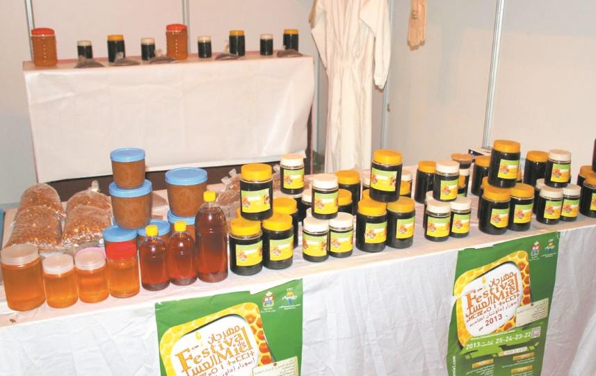 Clôture du Festival du miel d'Imouzzer Ida Outanane
