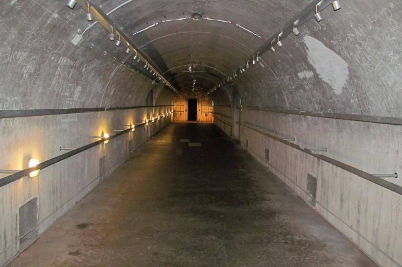 Aux Pays-Bas, exhumer les bunkers nazis et la mémoire douloureuse