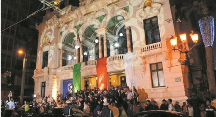 Une programmation riche et variée pour la 8ème Semaine arabe au Mexique