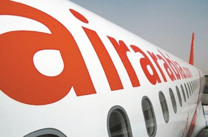 Les indicateurs financiers d'Air Arabia ressortis au vert