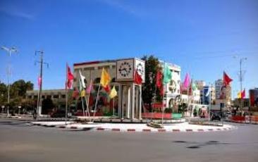 La police arrête l'auteur des jets de pierre du pont Assa à Khouribga