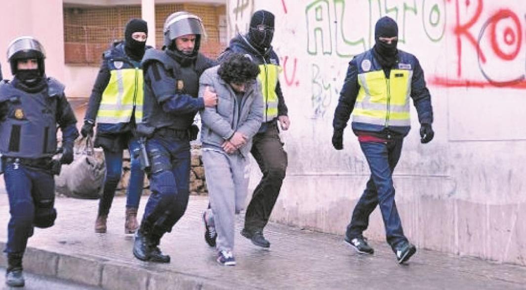 Madrid intensifie les expulsions de jihadistes