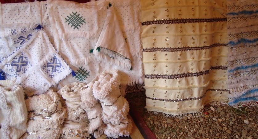 Le savoir-faire artisanal exposé à Ifrane