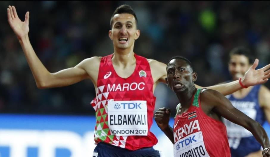Mohamed Nouri : La participation du Maroc au championnat du monde d'athlétisme est positive
