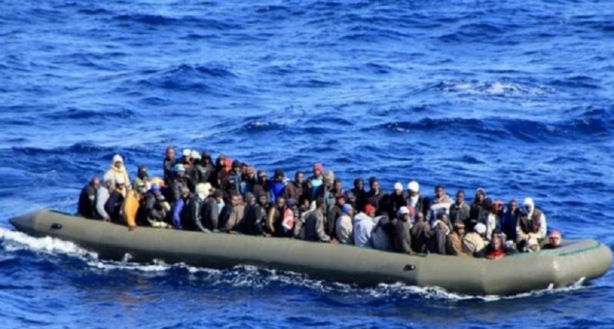 600 migrants secourus en un jour dans le Détroit de Gibraltar