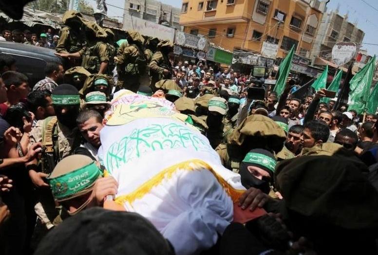 Le Hamas victime d'un attentat suicide à Gaza