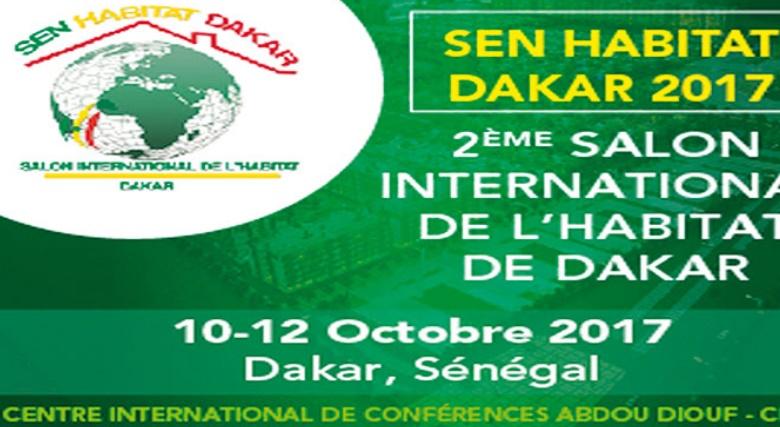 Le Maroc invité d'honneur du 2ème Salon international de l'habitat de Dakar