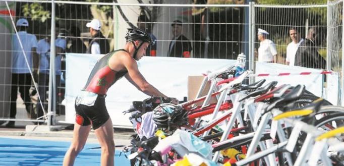 La première édition de la Coupe du Trône de triathlon ce samedi à Nador