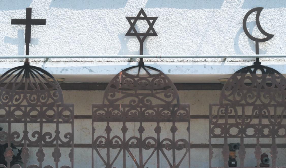 Liberté de culte au Maroc C'est pas toujours la joie !