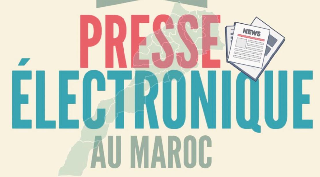 Le grand bug de la presse électronique