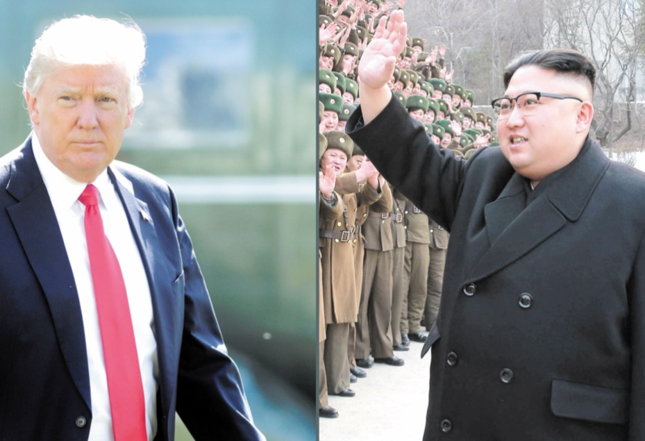 Les manœuvres militaires américano-coréennes menacent d'exacerber les tensions