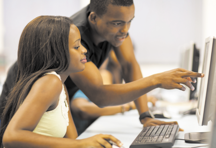 TIC et développement de l'informel en Afrique