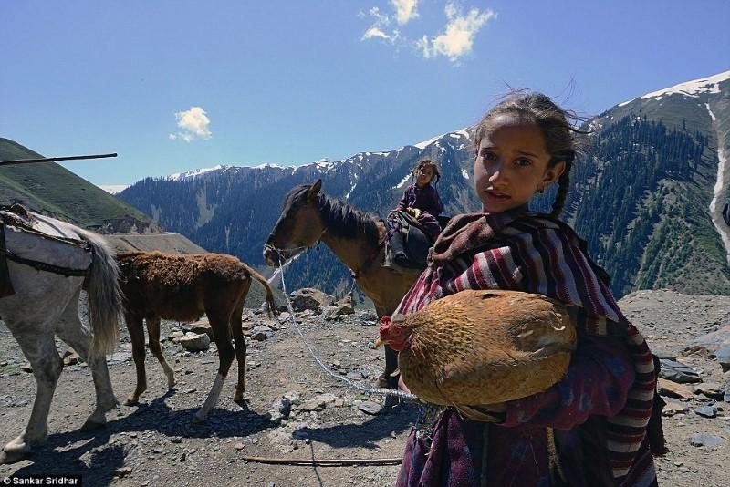 Le rêve brisé des nomades aux portes d'Oulan-Bator