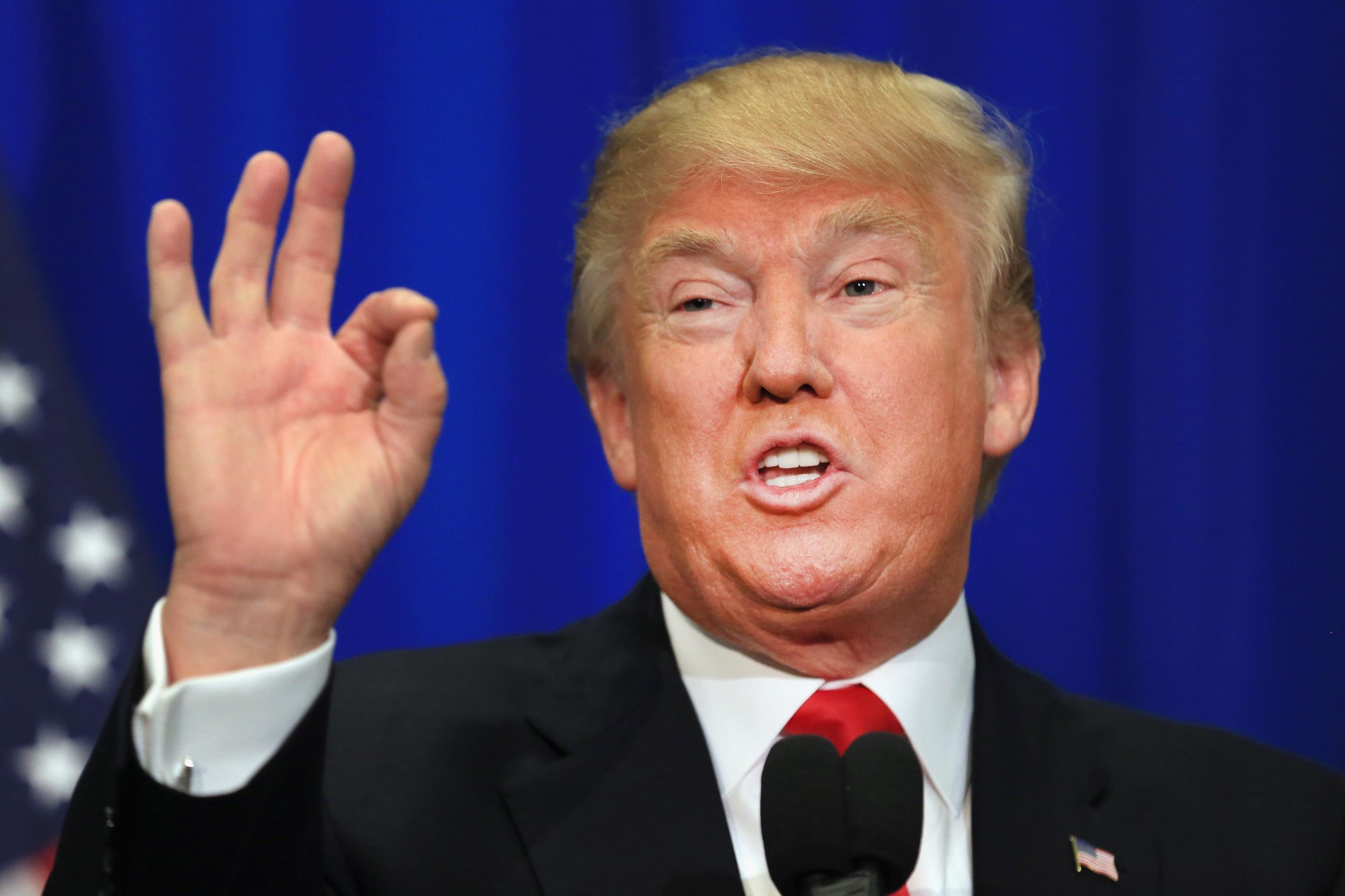 La rentrée s'annonce compliquée pour Donald Trump