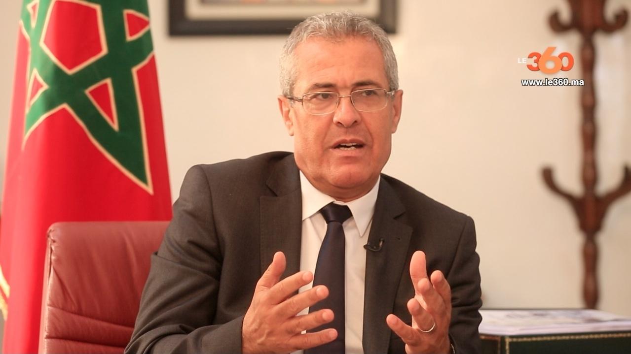 Mohamed Benabdelkader : La société civile, une force de proposition et de suivi des politiques publiques
