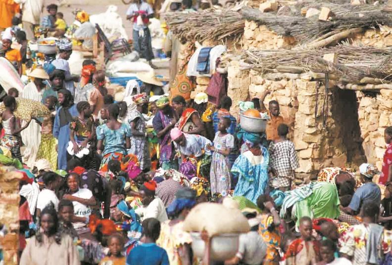 Le danger du blocage des prix en Côte d'Ivoire