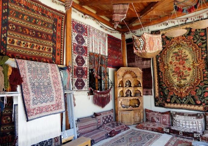 Le Maroc invité d'honneur du Festival international d'artisanat du Caire