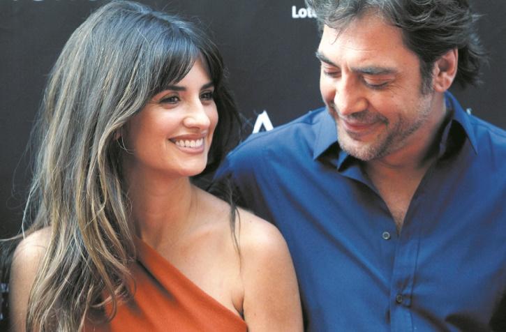 Penélope Cruz et Javier Bardem réunis devant la caméra d'Asghar Farhadi