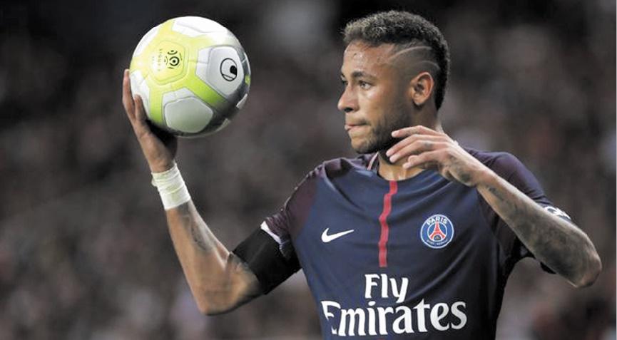 Le Barça dépose plainte contre Neymar et réclame 8,5 millions d'euros