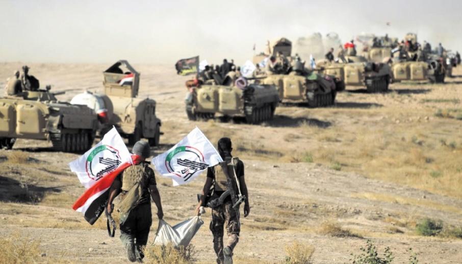 Les forces irakiennes avancent vers le cœur de Tal Afar