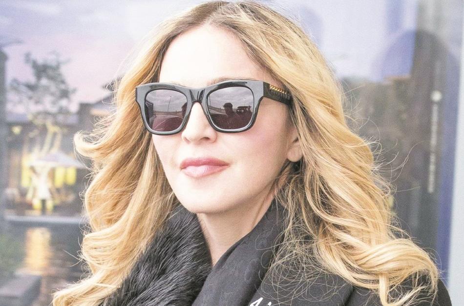 Madonna 40 ans de règne sur la musique pop